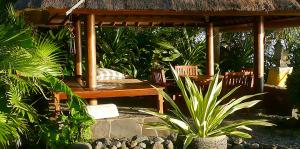 GartenPavilionOktagon