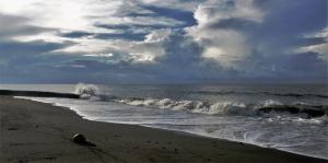 Sl Beach Sturmgebraus