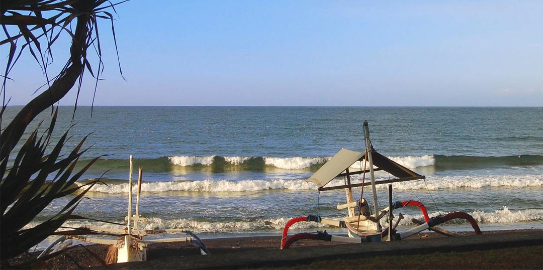 Sl Beach und Boot