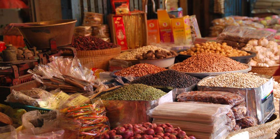 Sl Touren Pasar Singaraja 1