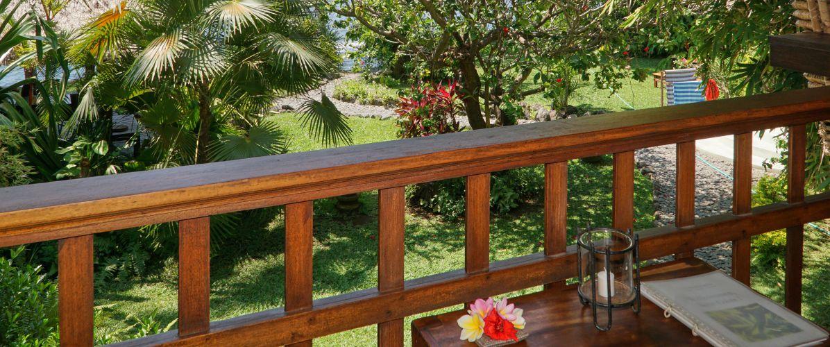 Lumbung Balkon 1