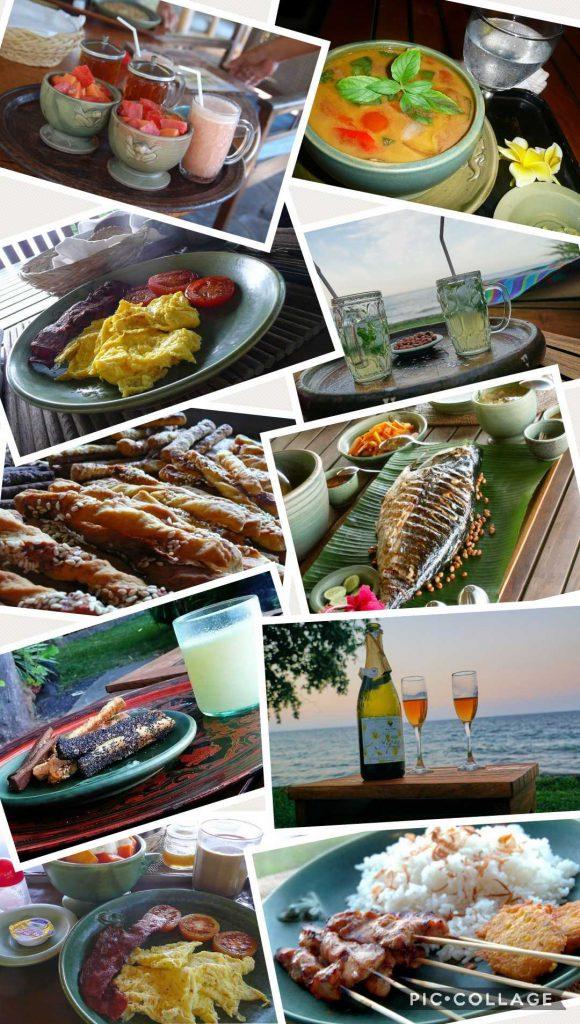 Balinesische Küche