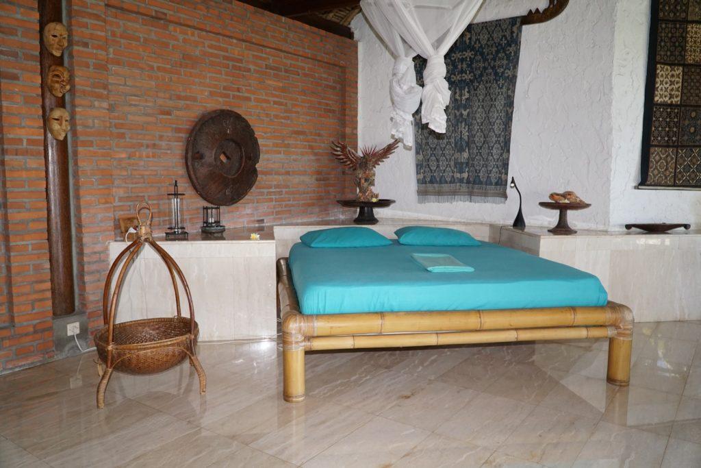 Villa mit zwei Schlafzimmern