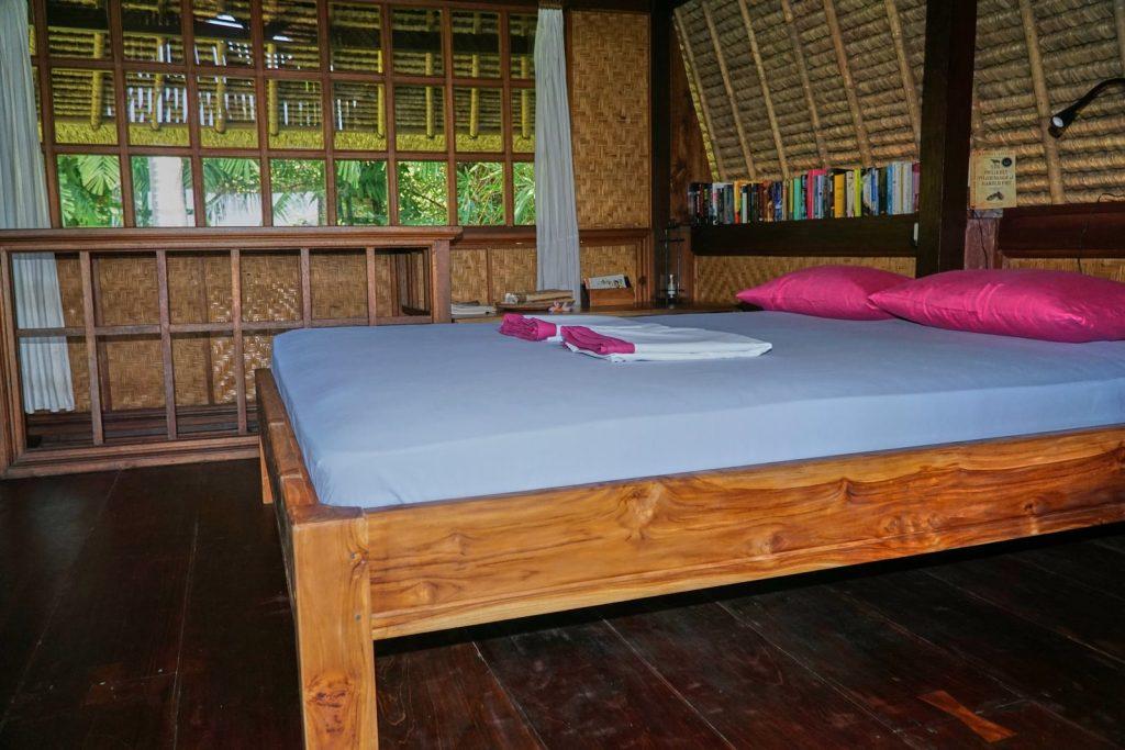 Bungalow mit einem Schlafzimmer