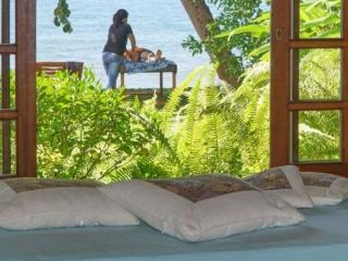 Balinesische Massage