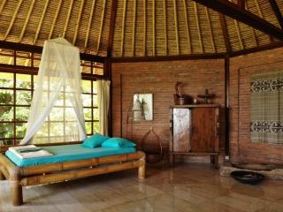 Quiet Bali