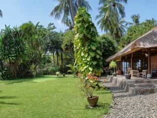 Villa mit grossem Garten