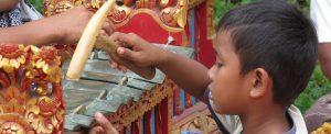 Bali Gamelan