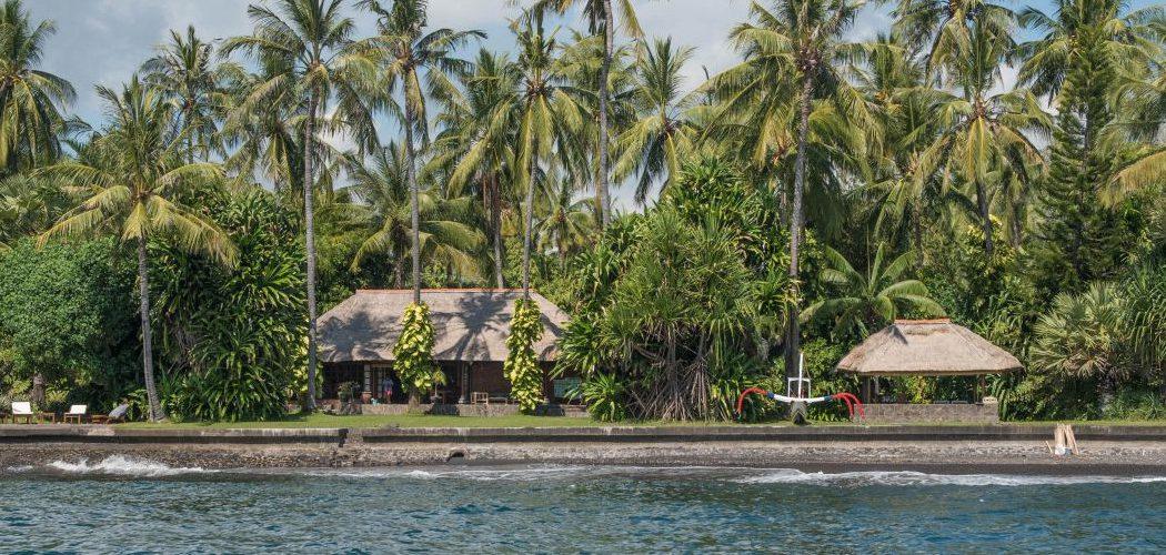 Villa am Meer Bali
