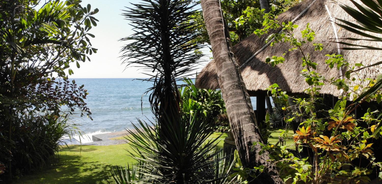 Villa Pool Bali