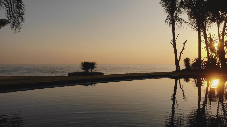 Hotel Pool Bali