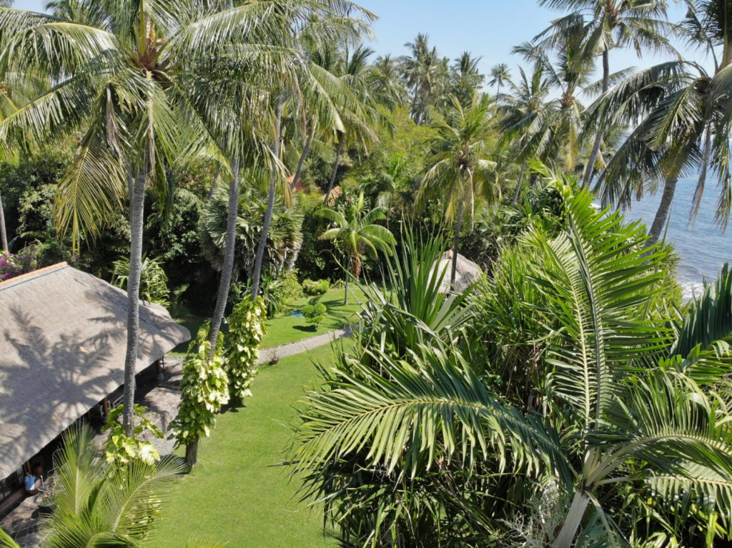 Luxury Villa North Bali