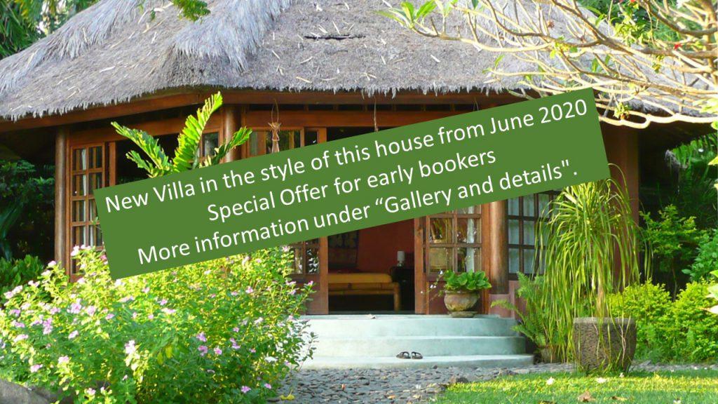 Villa Tunjung