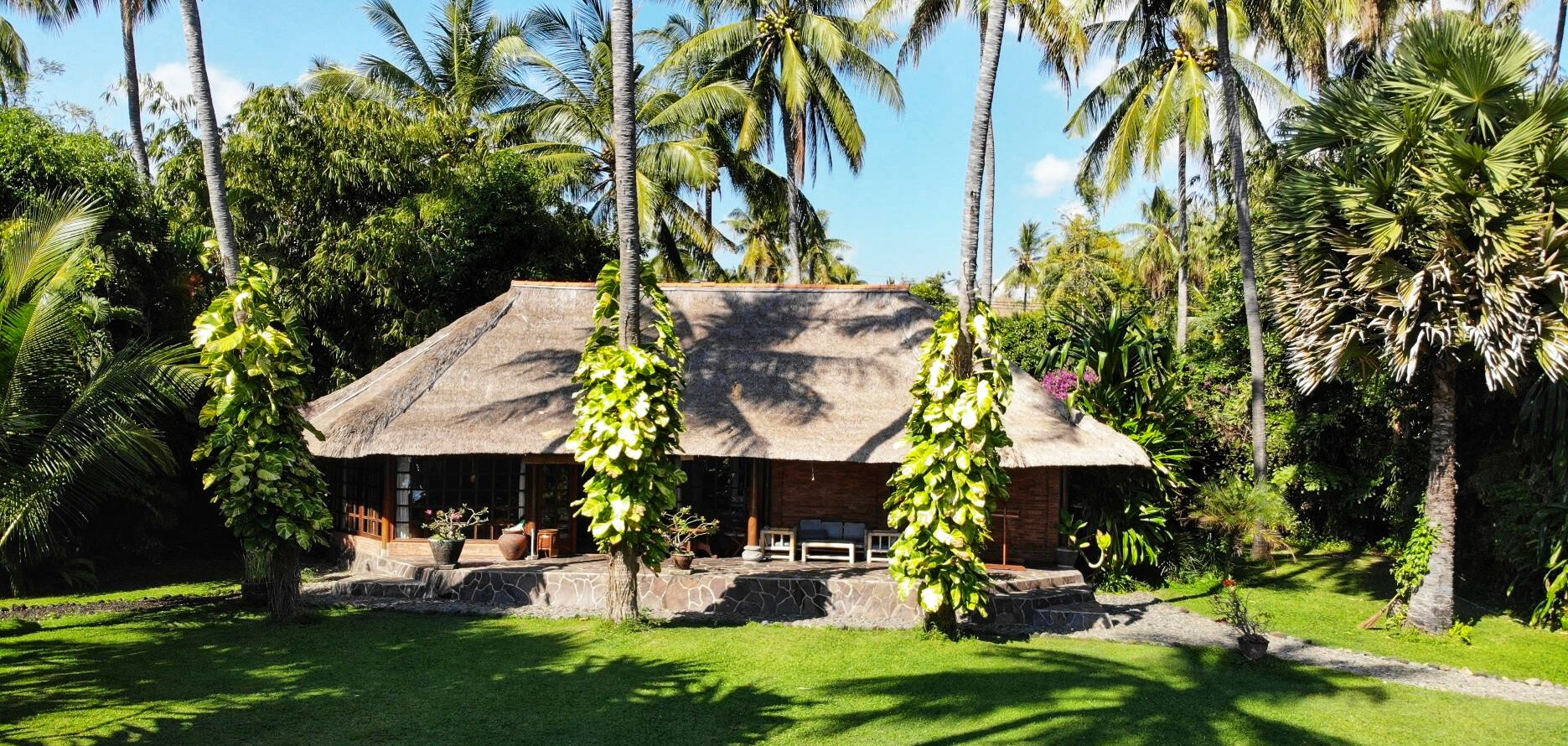 Villa Jepun Bali